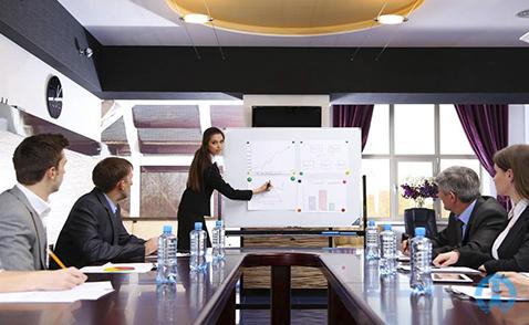 創業者該如何進行注冊公司?