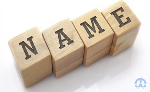 公司的名称应当怎样确定?